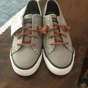 Sperry sneaker